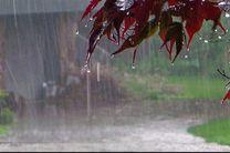 رشد 137 درصدی بارشهای کرمانشاه در مقایسه با سال گذشته