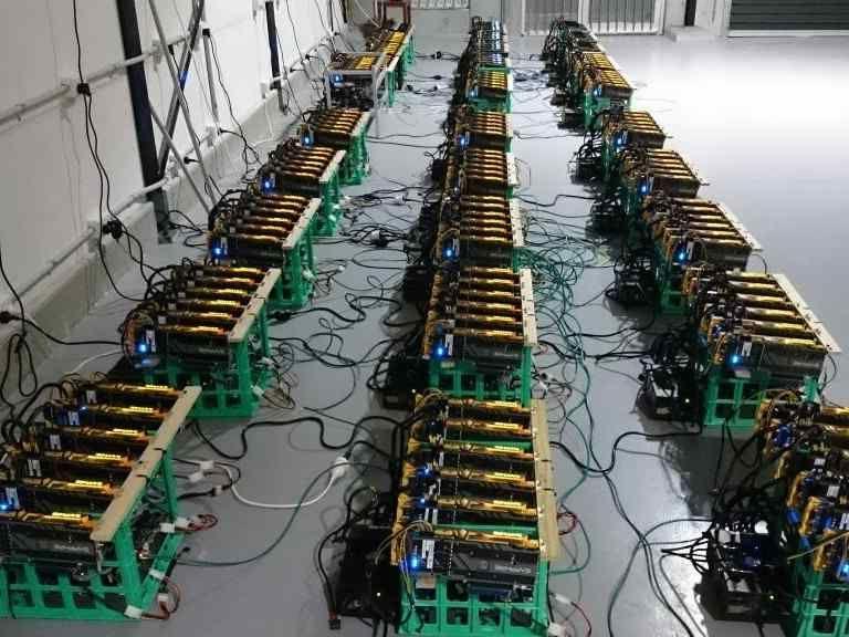 کشف 59 دستگاه استخراج ارز دیجیتال در رودان