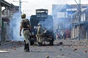 2 پلیس سابق در میان 4 شبه نظامی کشته شده در کشمیر قرار دارند