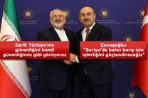 چاووش اوغلو: قدردان توجه ارزشمند ایران به ترکیه در ماجرای کودتا هستیم