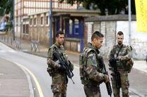 داعش مسئولیت حمله به کلیسا در فرانسه را به عهده گرفت