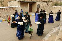 جشنواره ایلات و عشایر در استهبان برگزار شد