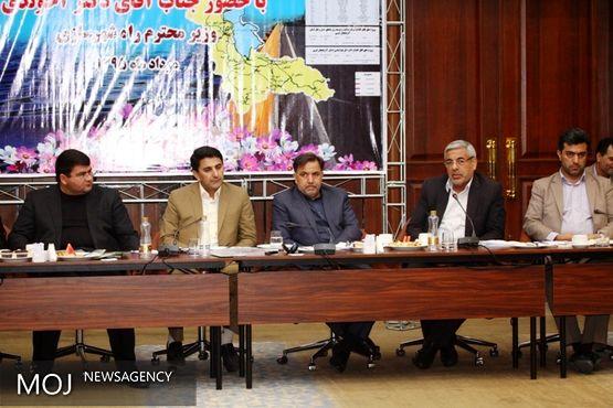 ساخت کریدور بازرگان به بندر امام گامی مهم در توسعه استانهای زاگرنشین