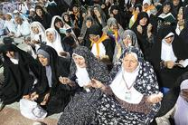 تغییرمحل برگزاری دعای کمیل حج گزاران ایرانی به دلیل شرایط عربستان