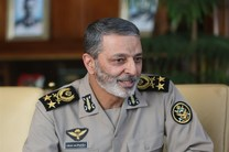 سرلشکر موسوی هفته دولت را به روحانی تبریک گفت