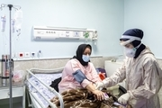 تهران هنوز بر اساس معیارهای درمان قرمز است