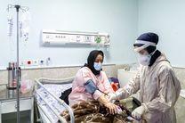 وضعیت جسمی ۷۵ بیمار وخیم گزارش شده است/ 13 فوتی دیگر بر اثر کرونا در همدان