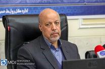 اجباری شدن زدن ماسک از 15 تیرماه  در اصفهان