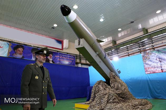 پیشرفت توان دفاعی کشور قابل تقدیر است