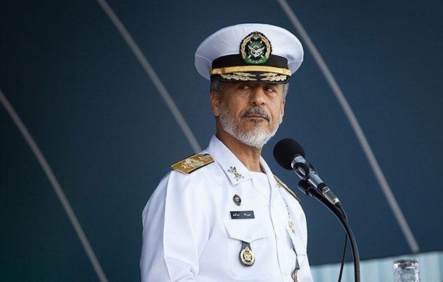 اعزام ۵۲ ناوگروه به آبهای آزاد از سال ۸۸ تاکنون/ تامین امنیت ۴ هزار کشتی و نفتکش