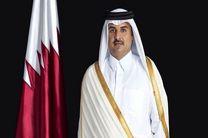امیر قطر امروز به کوالالا مپور سفر می کند