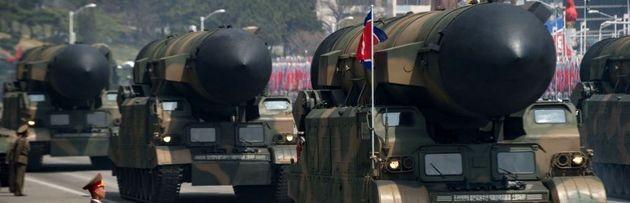 اندونزی هم آزمایش موشکی کره شمالی را محکوم کرد