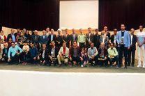 جشنواره استانی شعر نبوی در بستک به کار خود پایان داد