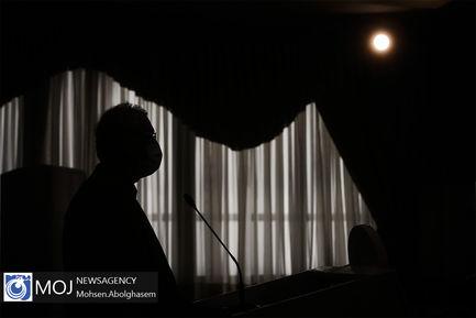 نشست خبری پایانی سخنگوی دولت در سال ۹۹