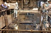 چابکسازی خطوط تولید در مجتمع فولاد سبا