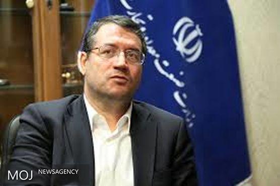 توسعه شبکه حمل و نقل بین ایران و روسیه ضروری است