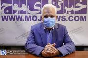 مرتضی طلایی رییس مجمع کانون های فرهنگی تبلیغی استان تهران شد