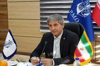 24 مجوز ساخت تاسیسات دریایی در مازندران صادرشد