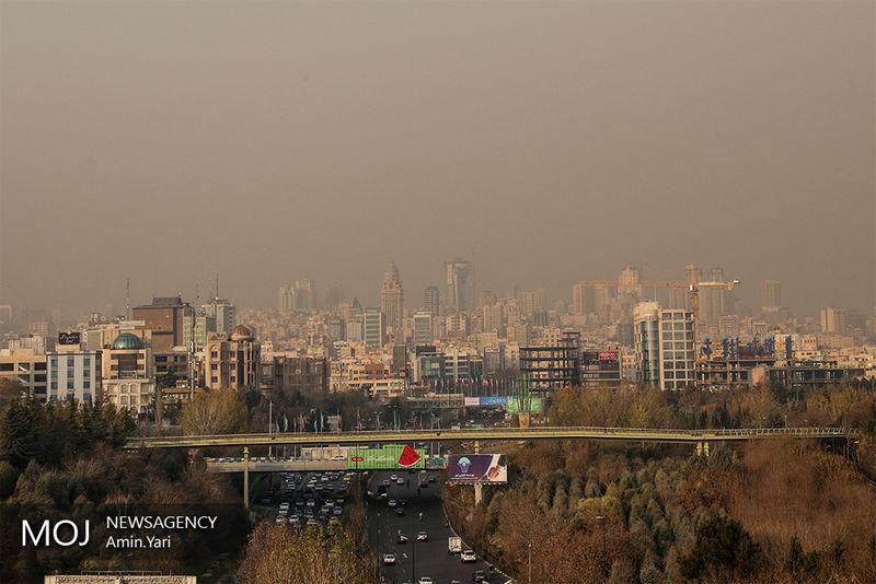 جلسه کمیته اضطرار آلودگی هوا برای تعطیلی ادارات تشکیل می شود