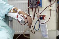ارائه خدمت به ۴۵۶۰ نفر بیمار صعبالعلاج تحت حمایت کمیته امداد گیلان