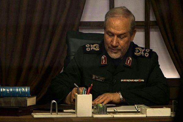 سرلشکر صفوی درگذشت حسین اردستانی را تسلیت گفت