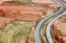 تردد در تمامی جادههای خراسان رضوی جریان دارد/ جادهای مسدود نیست