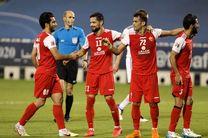 برترین بازیکنان مرحله یک چهارم نهایی لیگ قهرمانان آسیا مشخص شدند/ ۳ پرسپولیسی در بین برترین ها