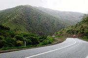 آخرین وضعیت جوی و ترافیکی جادهها در 23 تیر اعلام شد