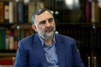 محسن جوادی درگذشت نجف دریابندی را تسلیت گفت
