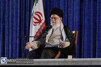 ملت ایران با انقلاب اسلامی، خود را از لاک توسریخوری خلاص کرد