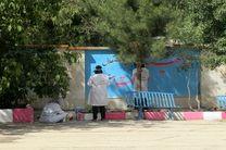 آغاز به کار رنگ آمیزی مدارس در سطح شهرستان دالاهو