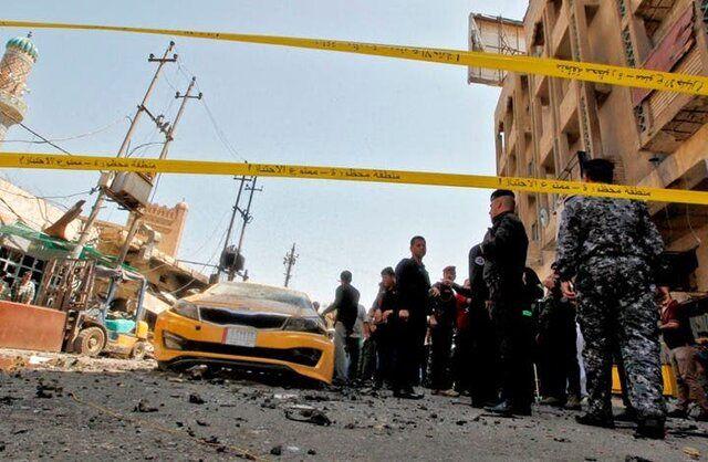 وقوع انفجار پمپ بنزین در جنوب لبنان
