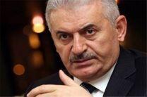 آمریکا آغاز عملیات رقه را به ترکیه اطلاع داد