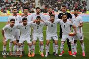 ترکیب اصلی ایران مقابل عراق مشخص شد