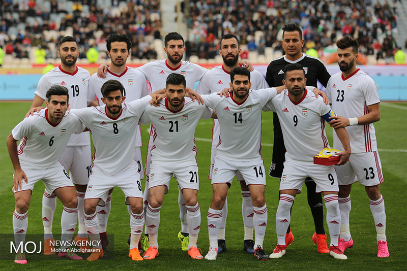 مسعود شجاعی به تیم ملی فوتبال ایران دعوت شد