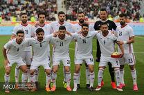 زمان جدید دیدار دوستانه تیمهای ایران و ازبکستان مشخص شد