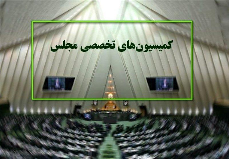 زمان آغاز به کار کمیسیون های تخصصی مجلس اعلام شد