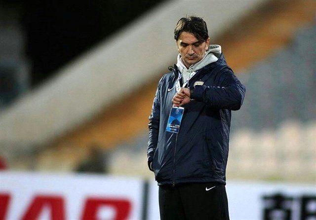 ایران با کیروش تیم خوبی در جامجهانی دارد