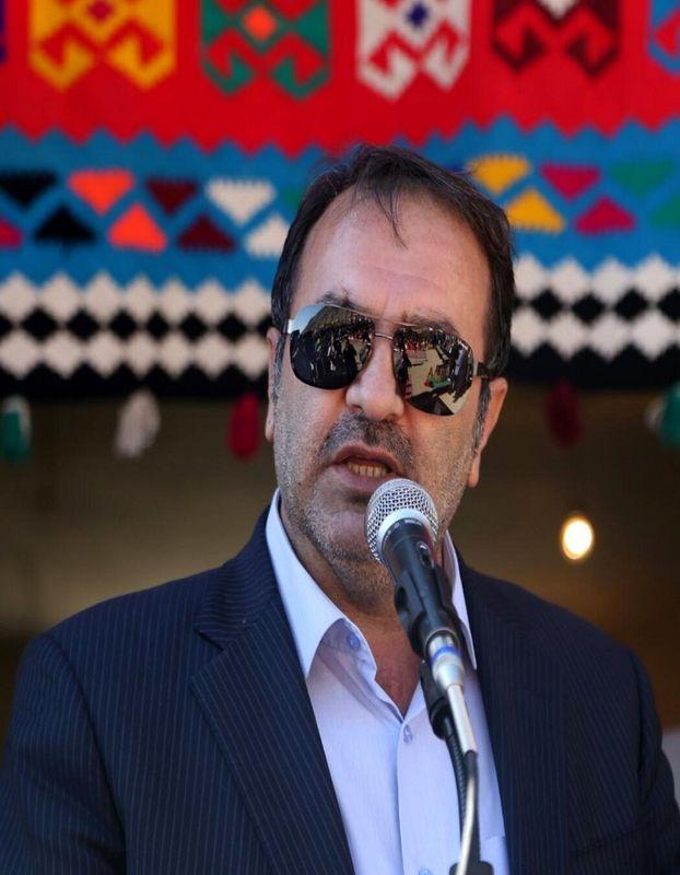 پروژه گازرسانی به ۲۲ روستا درشهرستان مرودشت به بهره برداری رسید