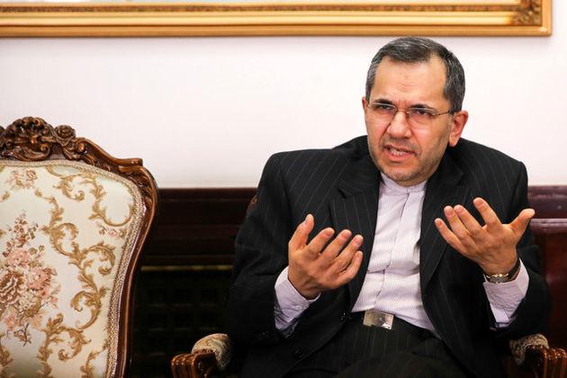 برجام به برنامه هستهای ایران رسمیت بخشید