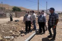 گازرسانی به روستای تاریخی سرابکلان در نیمه اول سال جاری پایان مییابد