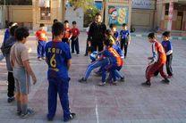 حذف زنگ تفریح و زنگ ورزش مدارس در ایام کرونا