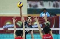 ایران مقابل بنگلادش به پیروزی رسید