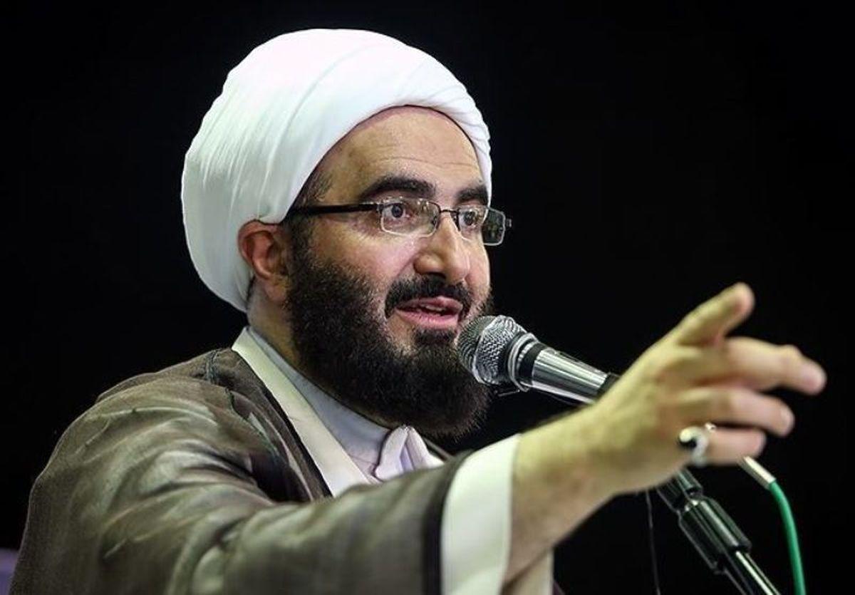 عملکرد موفق نظام اسلامی، وابسته به کارآمدی نیروهای قوی خواهد بود