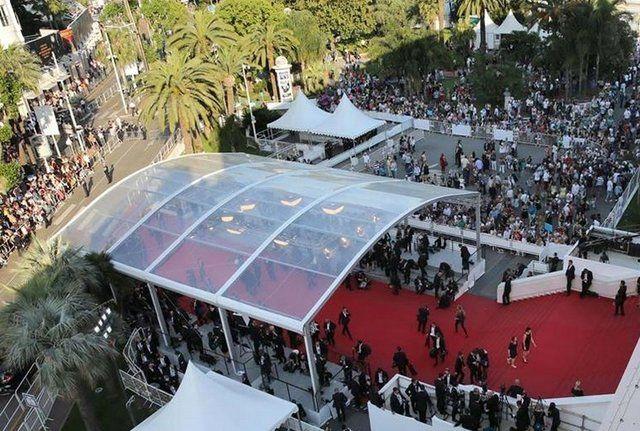یک تغییر مهم در جشنواره فیلم کن