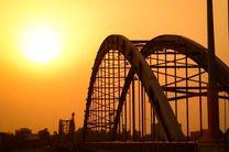 هوای خوزستان از فردا گرمتر میشود
