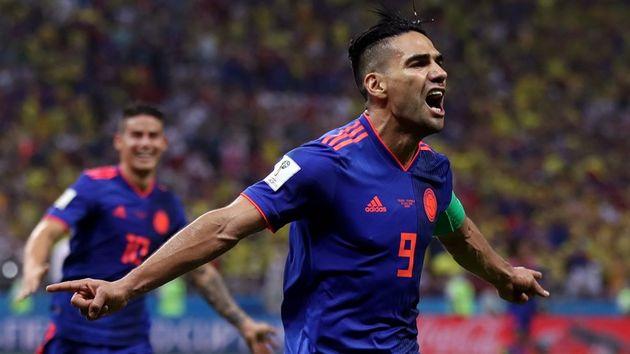 نتیجه بازی لهستان و کلمبیا در جام جهانی/ حذف لهستان با پیروزی کلمبیا
