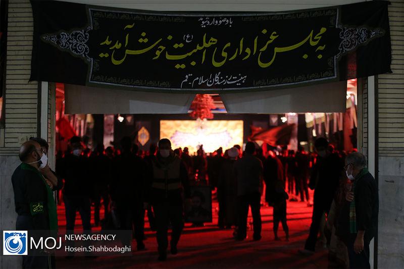 جزییات حادثه زیر گرفتن عزاداران حسینی