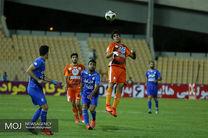زمان مسابقات هفته هفتم تا نهم لیگ برتر فوتبال مشخص شد