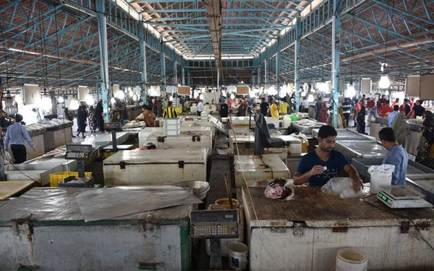 رد ادعای مالکیت بازار ماهیفروشان به نفع شهرداری بندرعباس